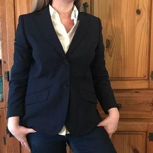 Brooks Brothers Milano Fit Blazer Suit Jacket 12